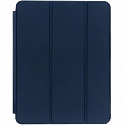 Luxe Bookcase voor iPad Pro 12.9 (2018) - Donkerblauw