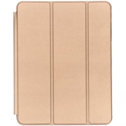Luxe Bookcase voor iPad Pro 12.9 (2018) - Goud