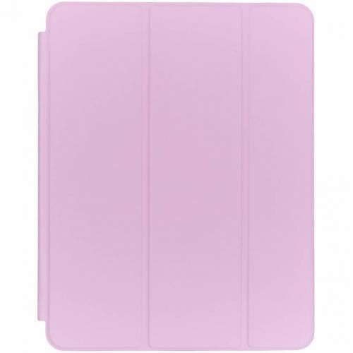 Luxe Bookcase voor iPad Pro 12.9 (2018) - Roze
