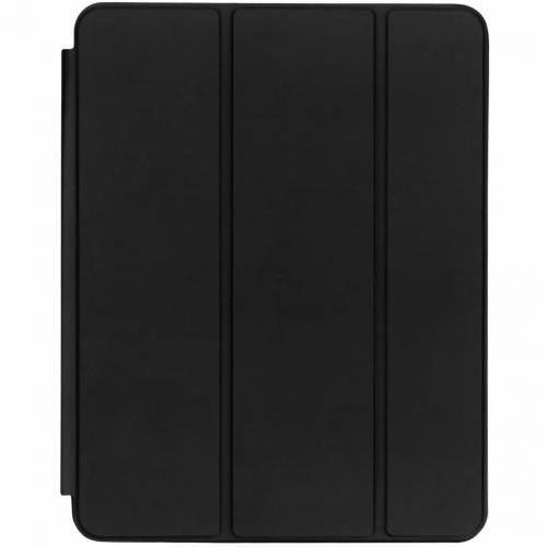 Luxe Bookcase voor iPad Pro 12.9 (2018) - Zwart