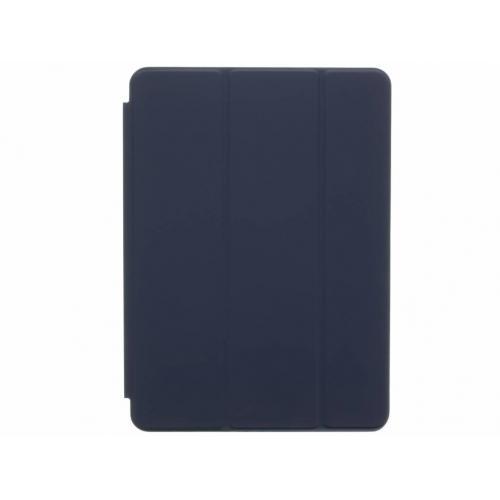 Luxe Bookcase voor iPad Pro 9.7 - Donkerblauw