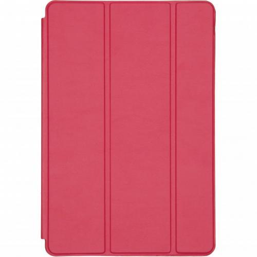 Luxe Bookcase voor Samsung Galaxy Tab S4 10.5 - Fuchsia