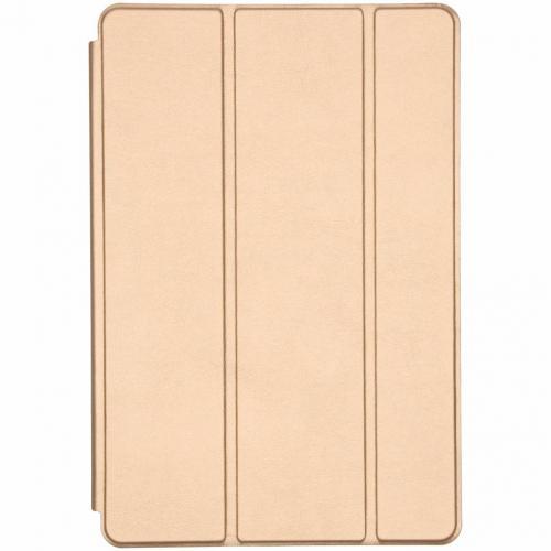 Luxe Bookcase voor Samsung Galaxy Tab S4 10.5 - Goud