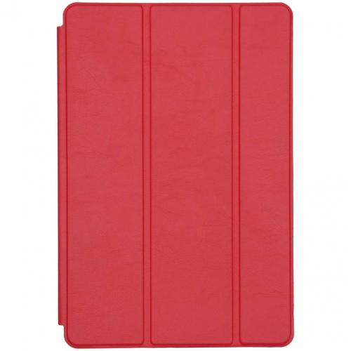 Luxe Bookcase voor Samsung Galaxy Tab S4 10.5 - Rood