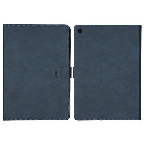 Luxe Tablethoes voor de iPad 10.2 (2019) - Donkerblauw