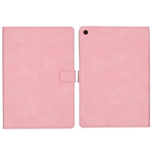 Luxe Tablethoes voor de iPad 10.2 (2019) - Roze