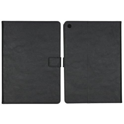Luxe Tablethoes voor de iPad 10.2 (2019) - Zwart