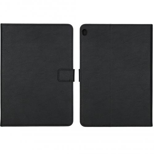 Luxe Tablethoes voor de Lenovo Tab M10 - Zwart