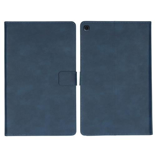 Luxe Tablethoes voor de Samsung Galaxy Tab A 10.1 (2019) - Donkerblauw