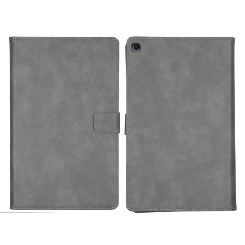 Luxe Tablethoes voor de Samsung Galaxy Tab A 10.1 (2019) - Grijs