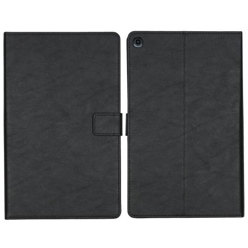 Luxe Tablethoes voor de Samsung Galaxy Tab A 10.1 (2019) - Zwart