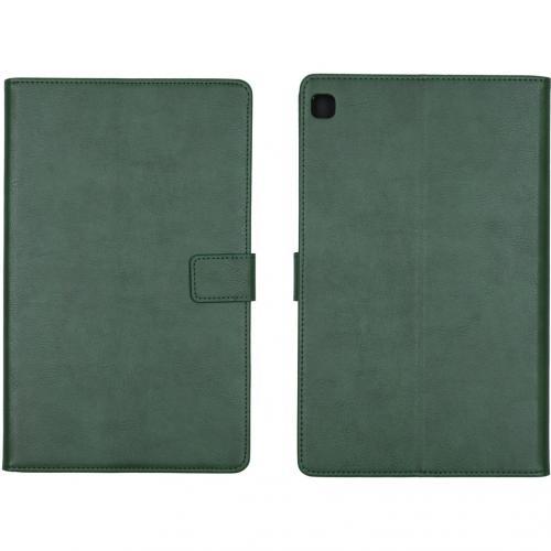 Luxe Tablethoes voor de Samsung Galaxy Tab S6 Lite - Groen