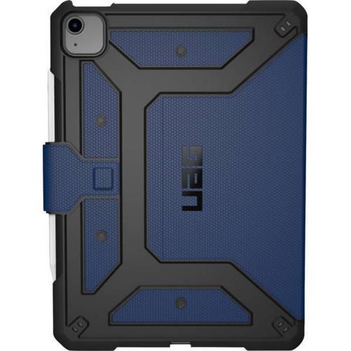 Metropolis Bookcase voor de iPad Air (2020) / Pro 11 (2020 / 2018) - Donkerblauw
