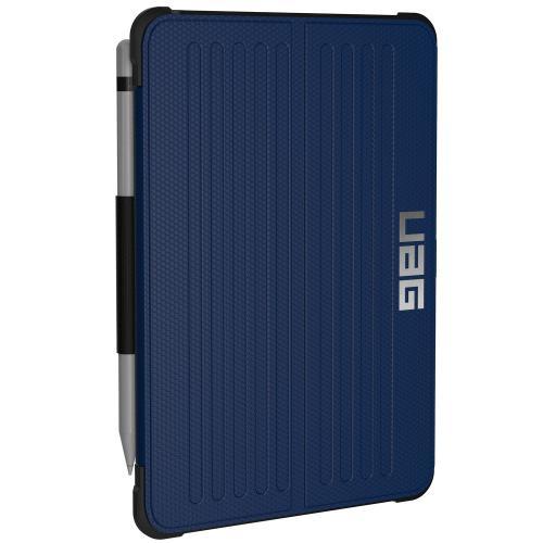 Metropolis Bookcase voor de iPad mini (2019) - Blauw