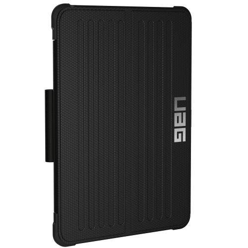 Metropolis Bookcase voor de iPad mini (2019) / iPad Mini 4 - Zwart
