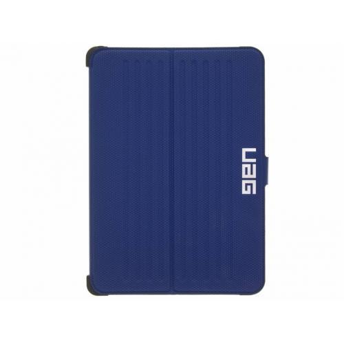 Metropolis Bookcase voor iPad Pro 10.5 / Air 10.5 - Blauw