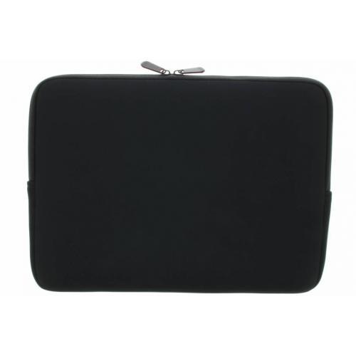 Neopreen Sleeve voor de iPad Pro 12.9 - Zwart