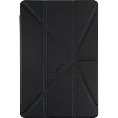 Origami Bookcase voor de Huawei MediaPad M5 (Pro) 10.8 inch - Zwart
