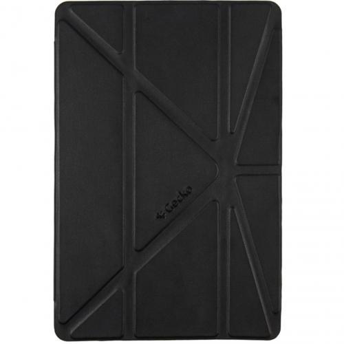 Origami Bookcase voor de Samsung Galaxy Tab S5e - Zwart