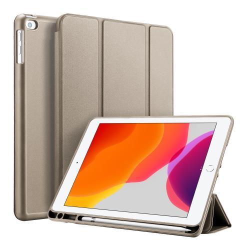 Osom Bookcase voor de iPad 10.2 - Goud