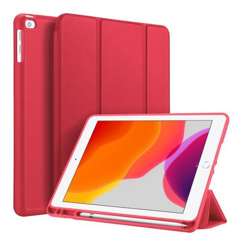 Osom Bookcase voor de iPad 10.2 - Rood