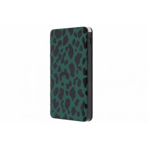 Panter design Powerbank - 5000 mAh