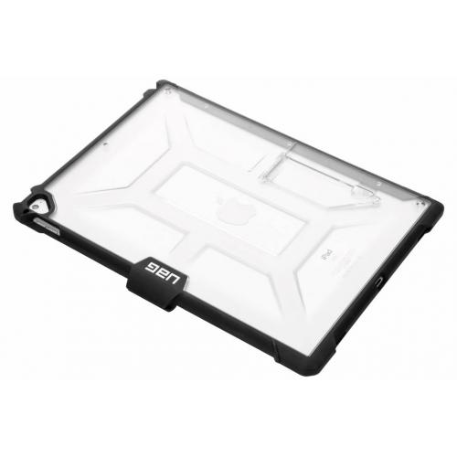 Plasma Backcover voor iPad Pro 12.9 - Transparant
