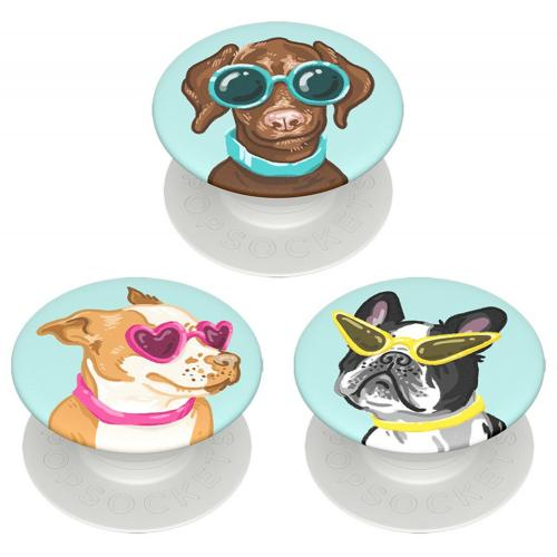 PopMinis - Minis Posh Pups