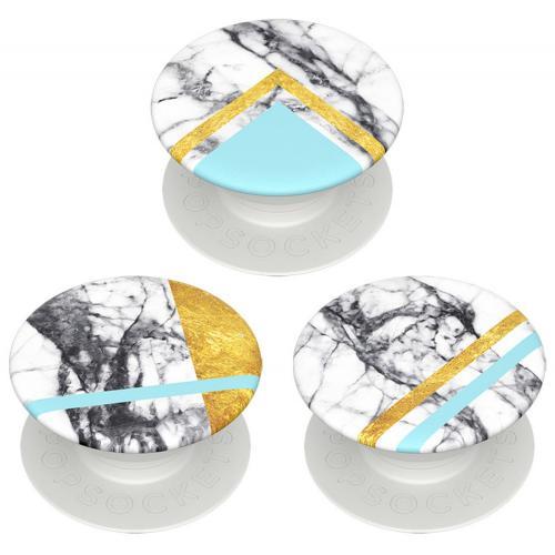 PopMinis - Minis White Marble Glam