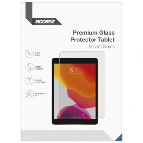Premium Glass Screenprotector voor de Lenovo Tab M10 Plus