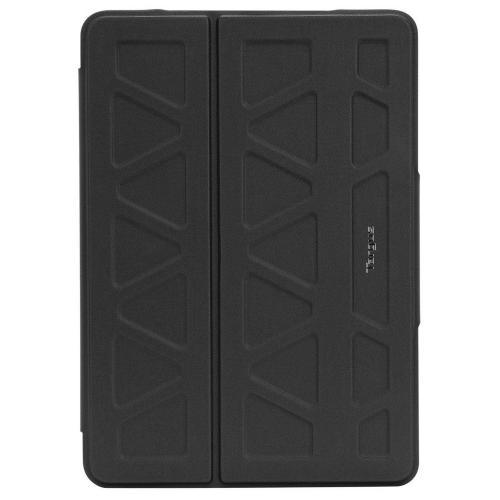 Pro-Tek Rotation Bookcase voor de iPad 10.2 (2019) / Air 10.5 / Pro 10.5 - Zwart