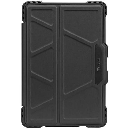 Pro-Tek Rotation Bookcase voor de Samsung Galaxy Tab A 10.1 (2019) - Zwart
