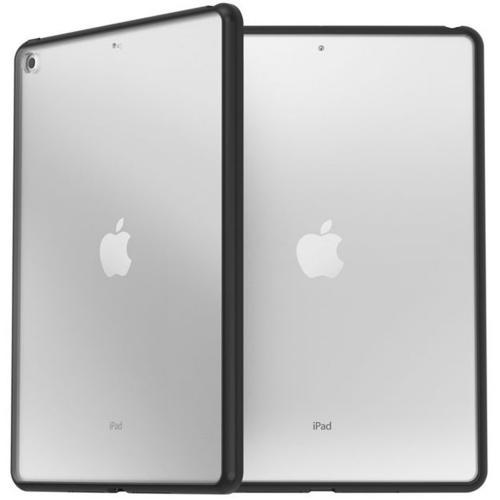 React Backcover voor de iPad 10.2 (2019 / / 2020) - Transparant