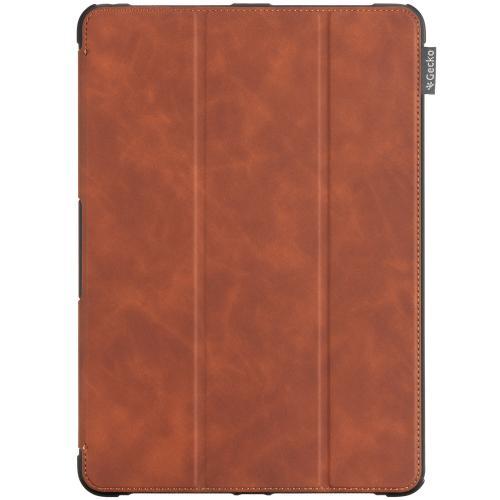 Rugged Cover Bookcase voor de iPad 10.2 (2019) - Bruin