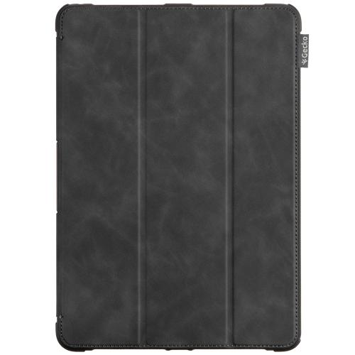 Rugged Cover Bookcase voor de iPad 10.2 (2019) - Zwart