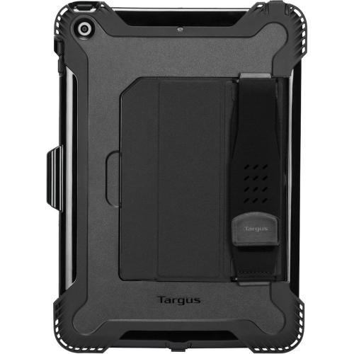 SafePort Backcover voor de iPad 10.2 (2019) - Zwart