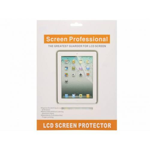 Screenprotector 2-in-1 voor Samsung Galaxy Tab S4 10.5