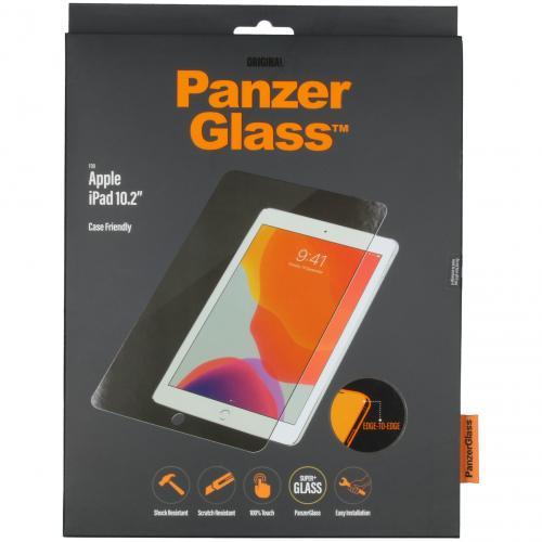 Screenprotector voor de iPad 10.2 (2019)