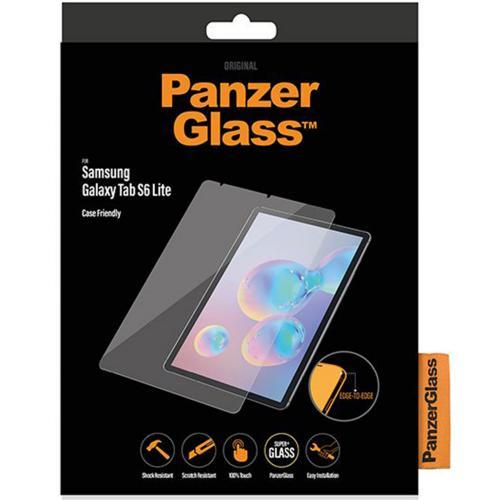 Screenprotector voor de Samsung Galaxy Tab S6 Lite