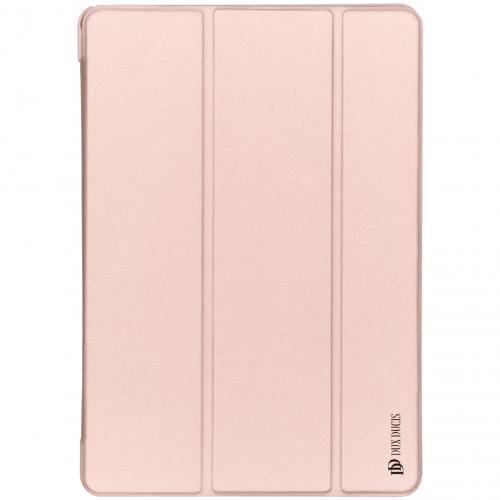 Skin Bookcase voor de iPad Pro 10.5 / Air 10.5 - Rosé Goud