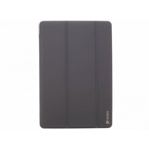 Skin Bookcase voor Huawei MediaPad M5 (Pro) 10.8 inch - Grijs