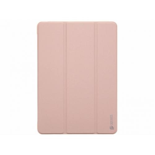 Skin Bookcase voor iPad (2017) / (2018) - Rosé goud