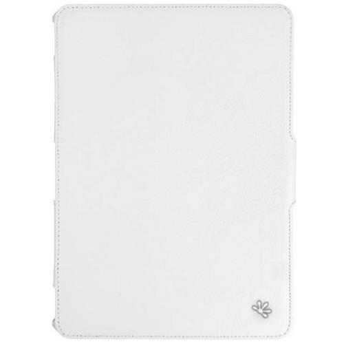 Slimfit Bookcase voor Samsung Galaxy Tab S3 9.7 - Wit