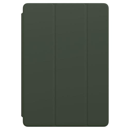 Smart Cover Bookcase voor de iPad 10.2 (2019 / 2020) / Air / Pro 10.5 - Cyprus Green