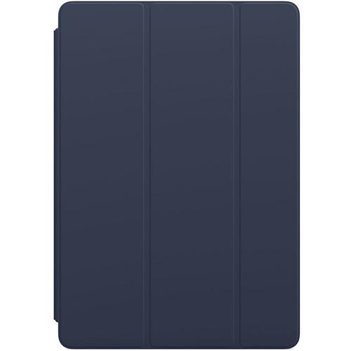 Smart Cover Bookcase voor de iPad 10.2 (2019 / 2020) / Air / Pro 10.5 - Deep Navy