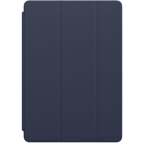 Smart Cover Bookcase voor de iPad 10.2 (2019 / 2020) / Air / Pro 10.5 - Deep Navy