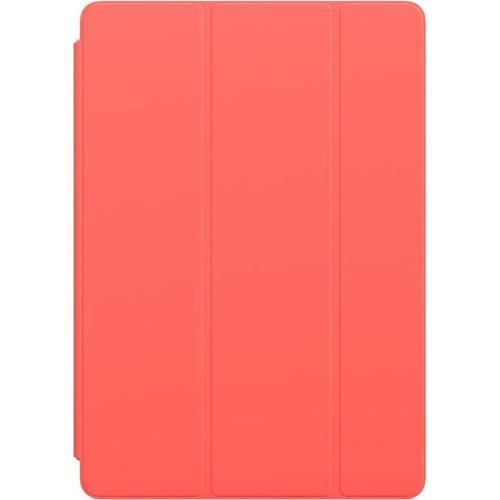 Smart Cover Bookcase voor de iPad 10.2 (2019 / 2020) / Air / Pro 10.5 - Pink Citrus