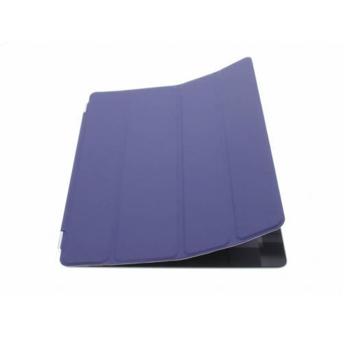 Smart Cover voor iPad 2 / 3 / 4 - Donkerblauw