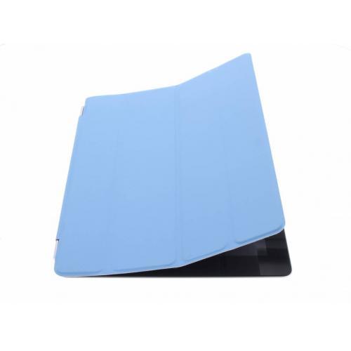 Smart Cover voor iPad 2 / 3 / 4 - Lichtblauw