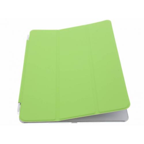 Smart Cover voor iPad Air - Groen